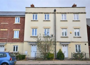 Thumbnail 3 bed town house for sale in Guan Road, Brockworth, Gloucester