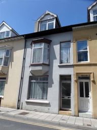 Thumbnail 5 bed shared accommodation to rent in Cambrian Street, Aberystwyth
