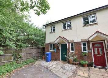 Thumbnail 2 bed end terrace house to rent in Setter Combe, Warfield, Berkshire
