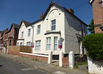 Thumbnail 2 bed flat to rent in Marlborough Grove, Prenton