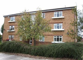 Thumbnail 1 bed flat to rent in Nicholson Court, Hereford