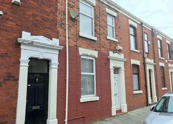 3 bed property to rent in Fletcher Road, Preston PR1