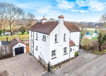 Thumbnail 4 bed detached house for sale in River View Road, Ripon
