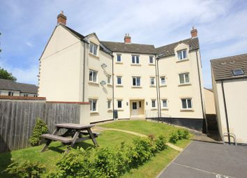 2 bed flat for sale in Tiddy Brook Meadows, Whitchurch, Tavistock PL19