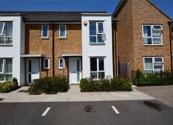 3 bed end terrace house for sale in Four Seasons Terrace, West Drayton, Middlesex UB7