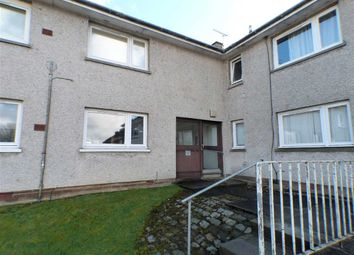 Thumbnail 1 bed flat for sale in Crawford Drive, Calderwood, East Kilbride