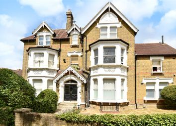 Thumbnail 2 bed flat for sale in Robins Court, 77 Bromley Road, Beckenham