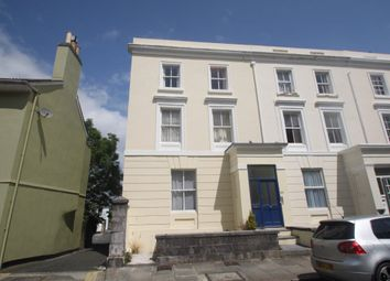 Thumbnail 2 bed flat to rent in Citadel Road, Plymouth, Devon
