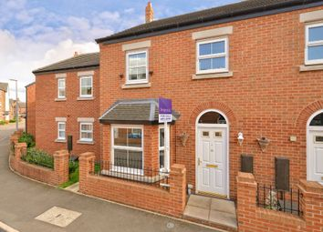 Thumbnail 3 bed terraced house for sale in The Nettlefolds, Hadley