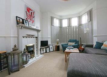 Thumbnail 4 bed terraced house to rent in Strathearn Road, London