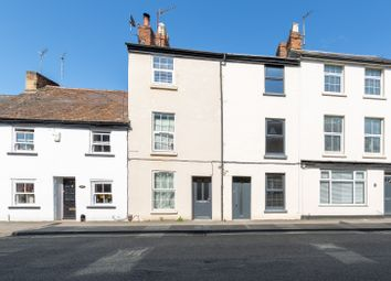 3 bed terraced house for sale in North Street, Bicester OX26