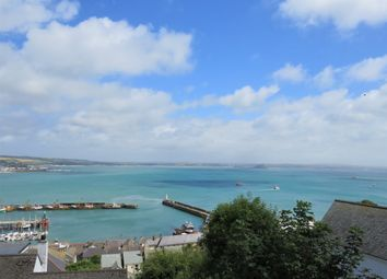 Thumbnail 2 bed detached bungalow for sale in Gwavas Bungalows, Newlyn, Penzance, Cornwall.