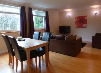 Thumbnail 2 bed flat to rent in Kenelm Road, Sutton Coldfield