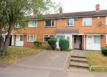 3 bed terraced house for sale in Fladbury Crescent, Selly Oak, Birmingham B29