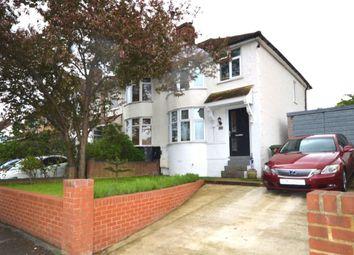 3 bed semi-detached house for sale in Parkside Avenue, Bexleyheath DA7