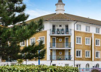 Thumbnail 2 bedroom flat for sale in Neptune Court, Brighton Marina Village, Brighton