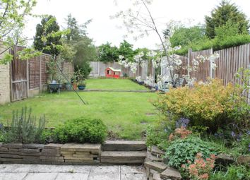 Thumbnail 3 bed semi-detached house for sale in Ridgway Street, Crewe
