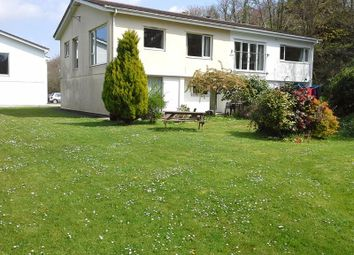 Thumbnail 3 bed semi-detached house for sale in Perrancoombe Garden Court, Perrancoombe, Perranporth