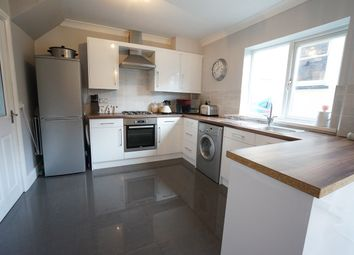 Thumbnail 2 bed semi-detached house for sale in Sycamore Crescent, Risca, Newport