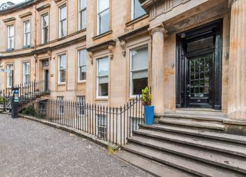 1 bed flat for sale in Lynedoch Crescent, Flat 2, Park District, Glasgow G3