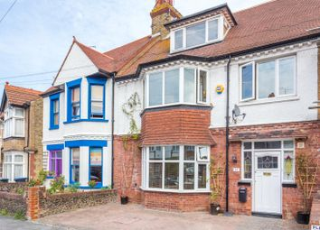 4 bed terraced house for sale in Windsor Avenue, Margate CT9