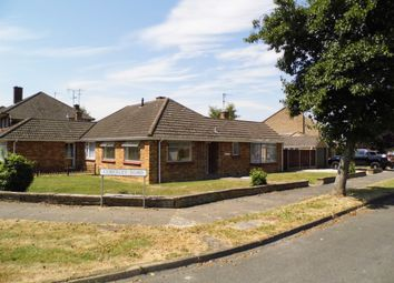 Thumbnail 2 bed bungalow to rent in Coberley Road, Cheltenham