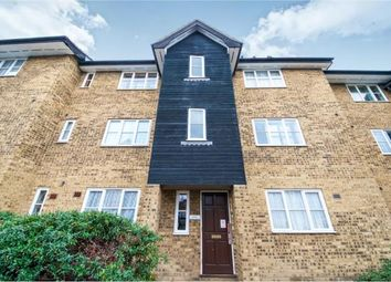 Thumbnail 1 bedroom flat for sale in 362 High Road Leytonstone, Leytonstone, London