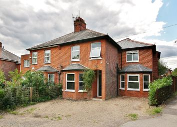 4 bed semi-detached house for sale in Saunders Lane, Mayford, Woking GU22