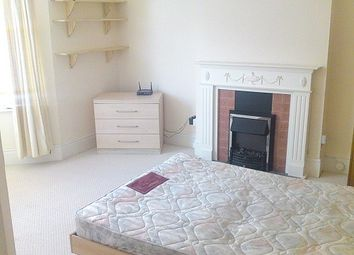 Thumbnail 1 bed flat to rent in Room, Charlecote Road