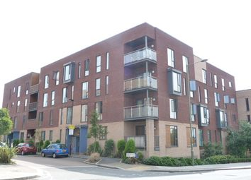 Thumbnail 1 bed flat to rent in Rhythm Development, Colindale
