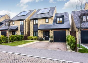 Thumbnail 4 bed detached house for sale in Elm Park, Hornchurch, Essex