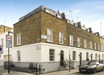 Thumbnail 3 bed property for sale in Bourne Street, London