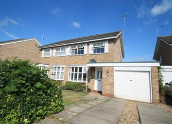 3 bed semi-detached house for sale in Waivers Way, Aylesbury HP21