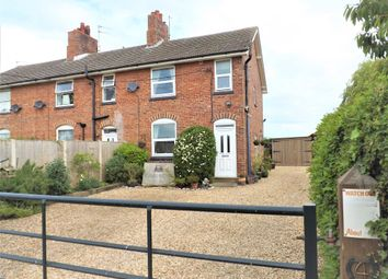 Thumbnail 3 bed end terrace house for sale in St. Marks Road, Holbeach St. Marks, Holbeach, Spalding