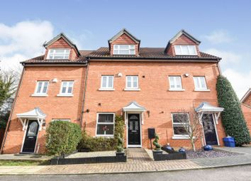 Thumbnail 3 bed terraced house for sale in Turners Court, Romford