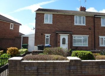 Thumbnail 3 bed property to rent in St. Vincent Crescent, West Bromwich