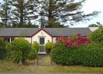 Thumbnail 2 bed property for sale in Aultbea, Achnasheen