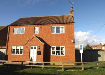 Thumbnail 4 bed detached house for sale in Sculthorpe, Fakenham, Norfolk