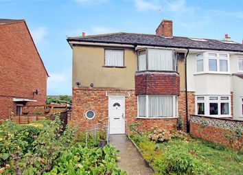 Thumbnail 3 bed semi-detached house for sale in Dawson Avenue, St Pauls Cray, Kent