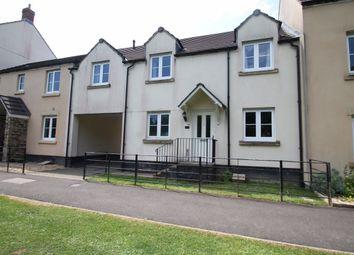 Thumbnail 2 bed property to rent in Goldfinch Gradens, Tavistock, Devon