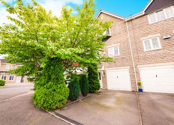 Thumbnail 4 bed property for sale in Buttercup Close, Glossop
