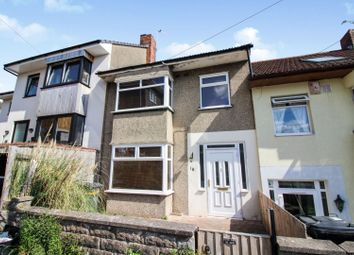 3 bed terraced house for sale in Elmcroft Crescent, Horfield BS7