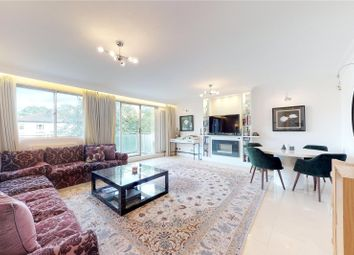 Thumbnail 3 bed flat for sale in Durrels House, London