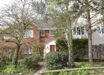 Thumbnail 1 bed flat for sale in Bramshaw Way, New Milton
