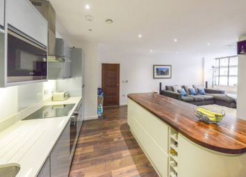Thumbnail 2 bed flat for sale in 60 London Road, St. Albans