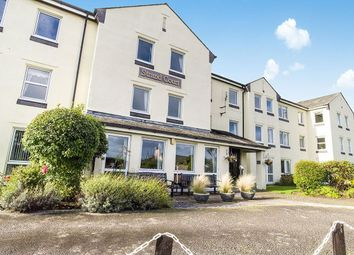 Thumbnail 2 bed flat for sale in The Esplanade, Grange-Over-Sands