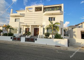 Thumbnail 6 bed semi-detached house for sale in Paphos Town Center, Paphos, Cyprus