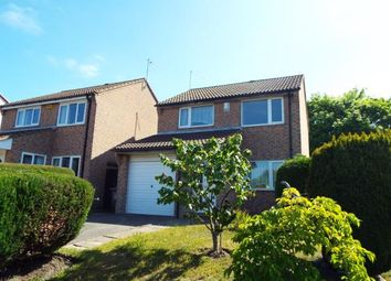 Thumbnail 3 bedroom detached house for sale in Warmwell Close, Poole