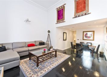 Thumbnail 2 bed flat for sale in Vicarage Gate, Kensington