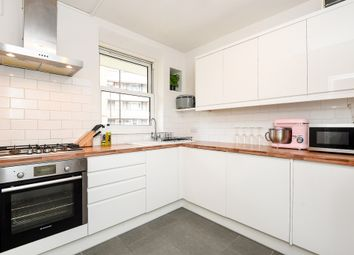 Thumbnail 2 bedroom flat for sale in Camden Park Road, London